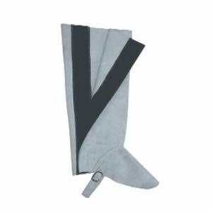Perneira de Raspa  Capa de PVC forrada para chuva  Conjunto de PVC ... 04c2dae085